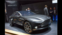 Ihr neues SUV, Mr. Bond?