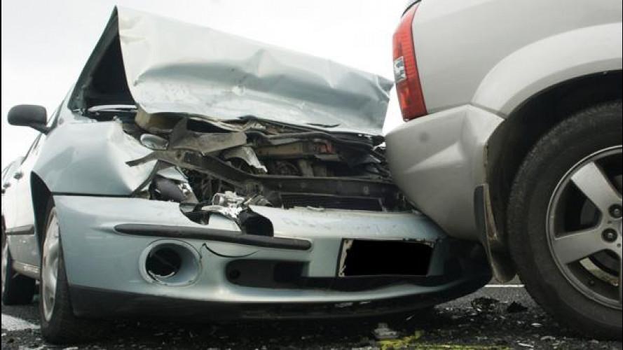 Rc auto, le bordate delle Assicurazioni