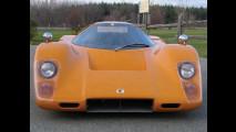 McLaren M6-GT
