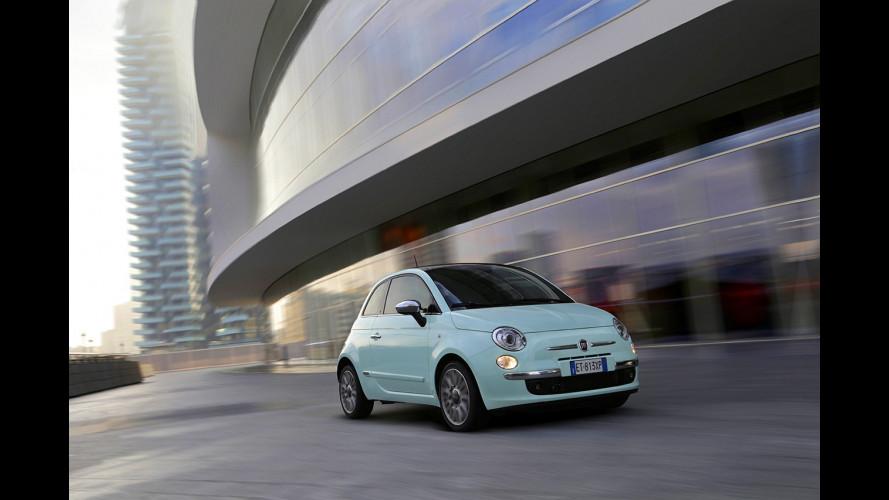 Le auto più vendute in Italia ad aprile 2014