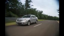 Nuova Nissan Almera