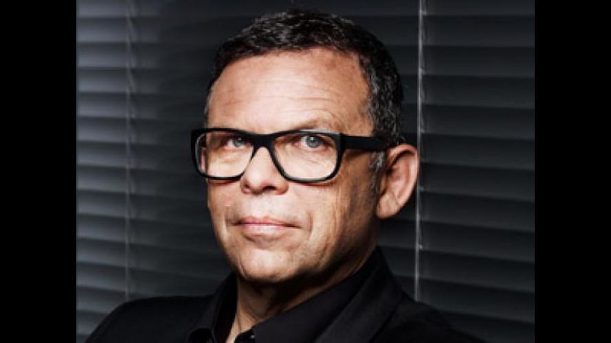 Peter Schreyer è presidente di Kia Motors