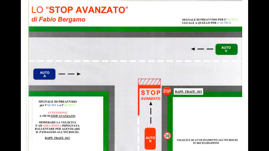 Stop Avanzato, sicurezza migliorata?