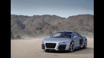 Audi R8 V12 TDI concept