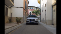 Audi Q5 hybrid quattro, elettrica part-time