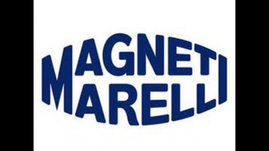 Nuovo accordo per la produzione di scarichi Magneti Marelli in Cina