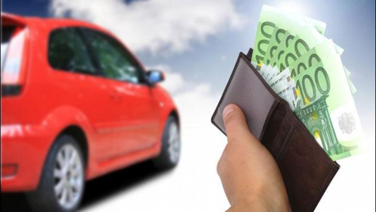 [Copertina] - Bollo auto, presto l'Emilia Romagna lo pagherà tramite Atm e home-banking