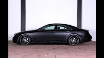 MEC Design Mercedes CLS