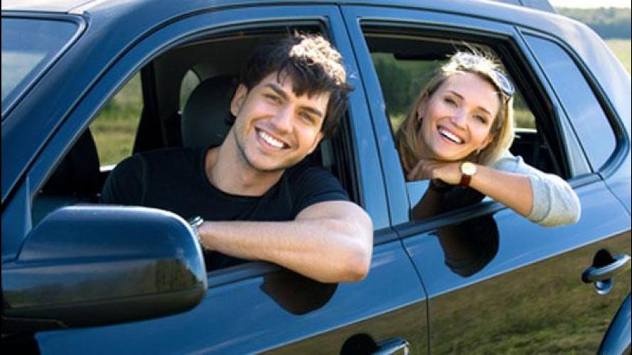 Sciopero dei trasporti: martedì 2 ottobre è stato boom per il carpooling