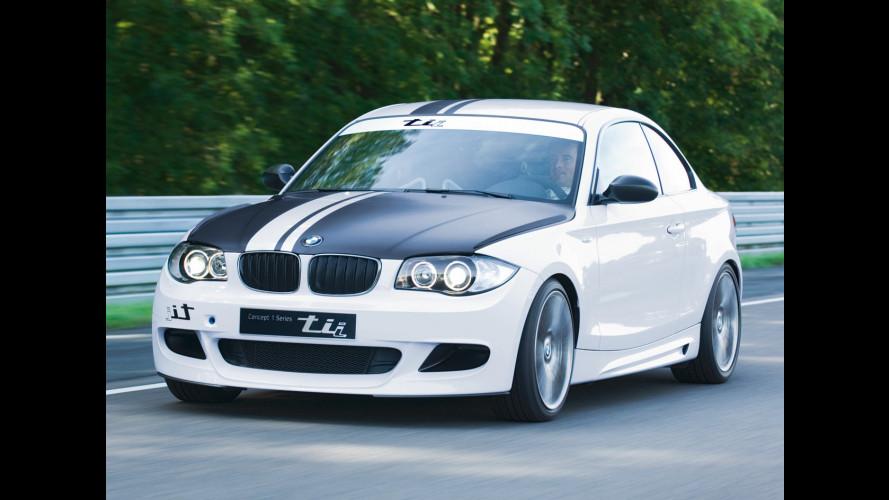 BMW Serie 1 Coupé tii Concept