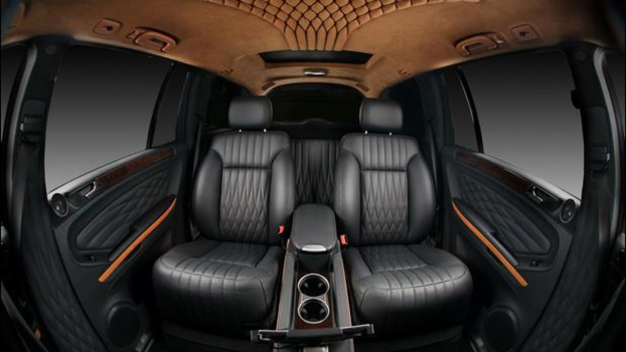 [Copertina] - Mercedes GL by Vilner