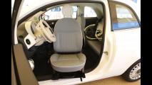 Il Programma Autonomy al Motor Show 2007