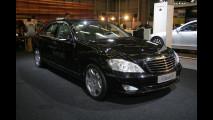 Mercedes al Motor Show 2008