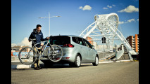 L'intermodalità fra auto e bici