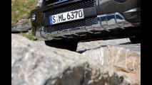 Mercedes ML 63 AMG Performance Studio