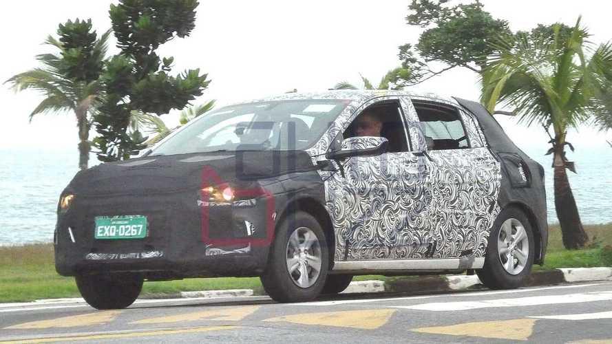 Flagra: Novo Chevrolet Onix encabeça os 11 lançamentos da GM para 2019; veja nossas apostas