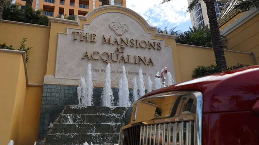 Mansions At Acqualina Malikaneleri