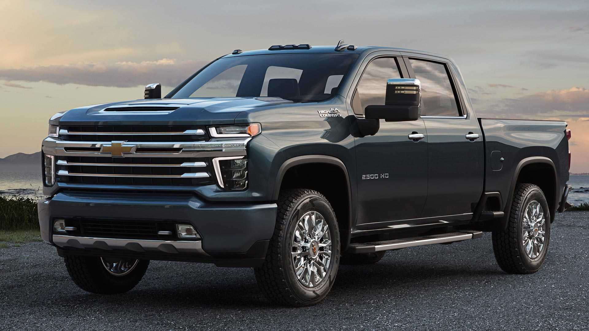 Why Are Trucks So Expensive >> Report Chevy Considering A 100k Pickup Truck