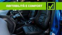 Pro - Abitabilita e comfort