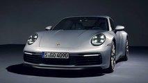 Porsche 911 Carrera (992) vs. Porsche 911 (991 II)