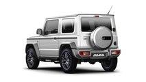 Suzuki Jimny Classe G