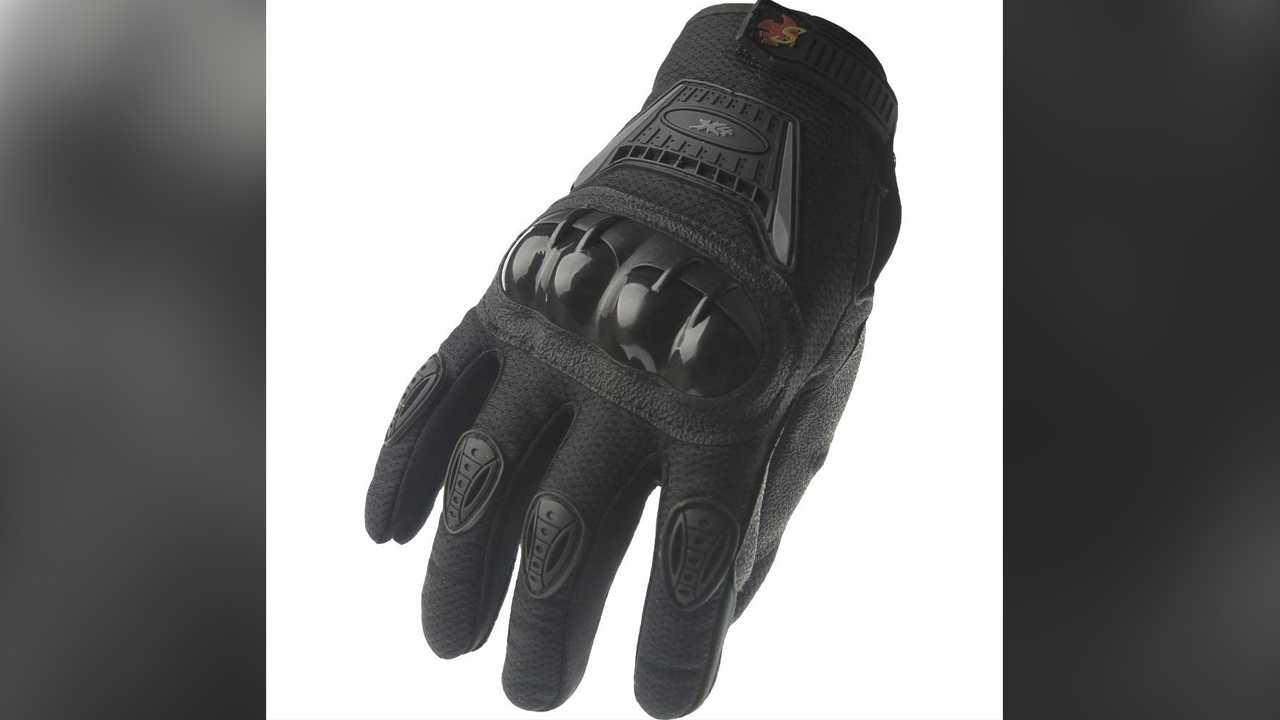 Motorcycle Gloves - $9.95