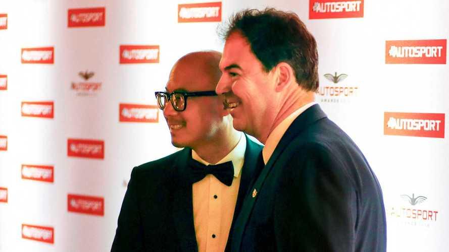 Motorsport Network annonce une coentreprise avec SECA Shanghai