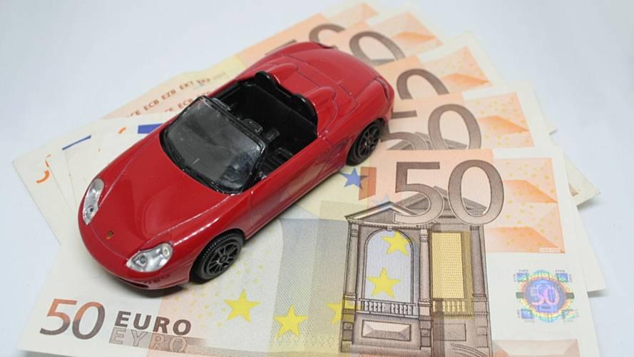 Rc auto, paralisi Italia