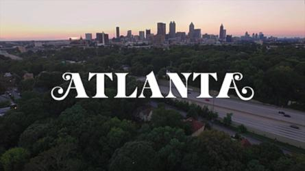 Why Atlanta Should Be America's Next Major Auto Show