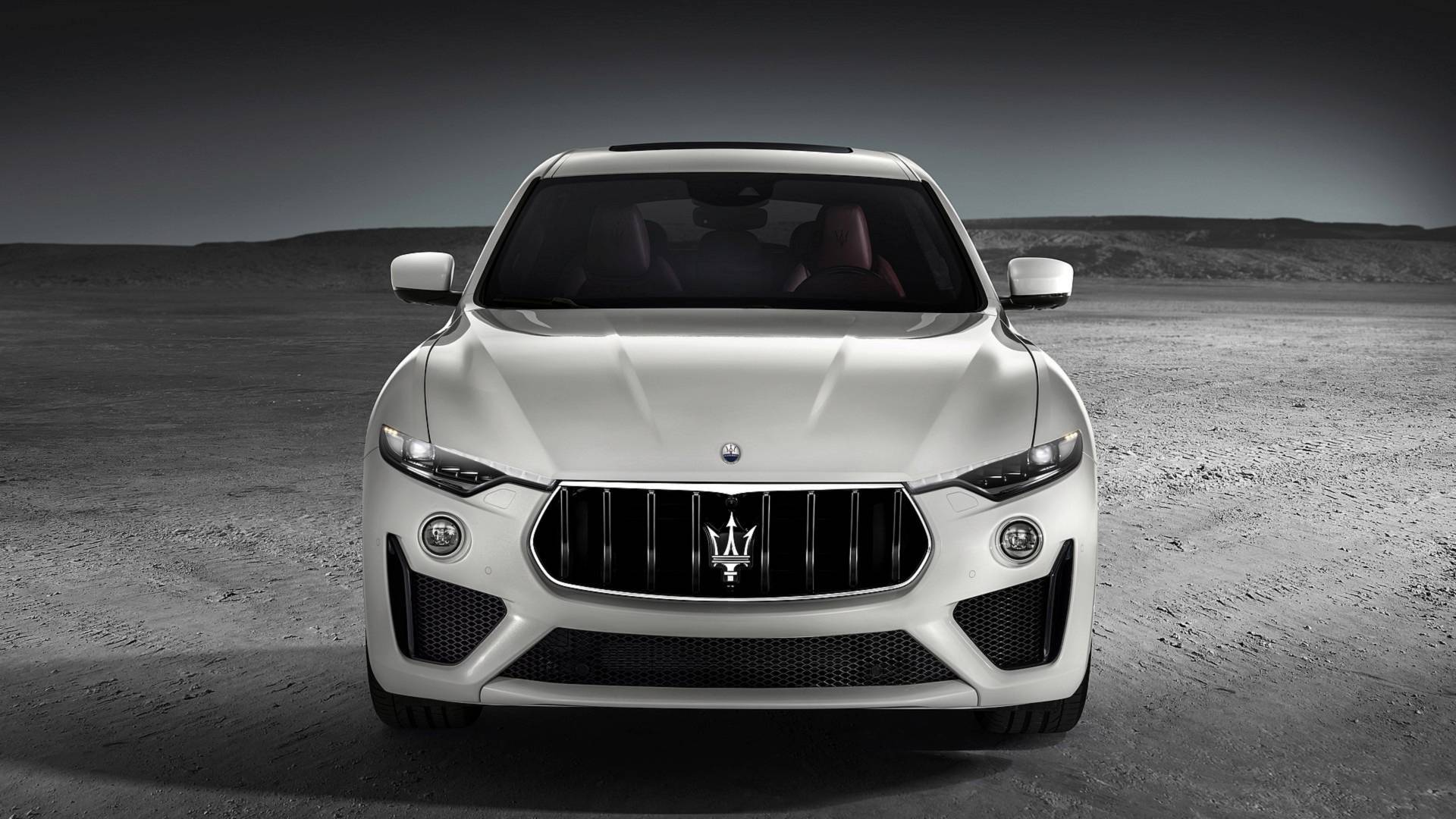 2019 Maserati Levante: Changes, GTS And Hybrid Versions >> 2019 Maserati Levante Gts Debuts At Goodwood Fos With 550 Hp
