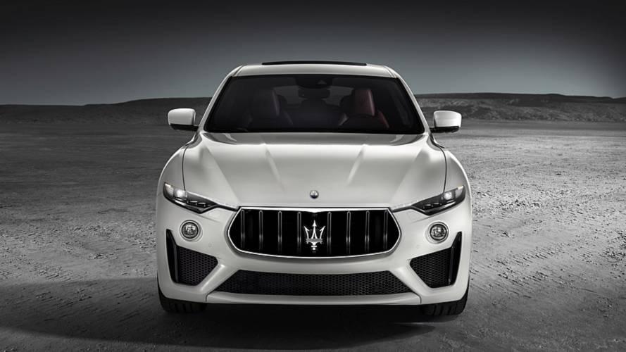 Maserati'nin otonom teknolojilerini BMW sağlayacak