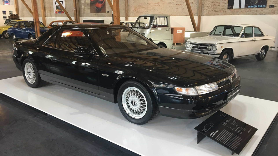 Mazda Museum Europa