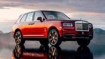 Rolls-Royce Cullinan, 10 cose da sapere