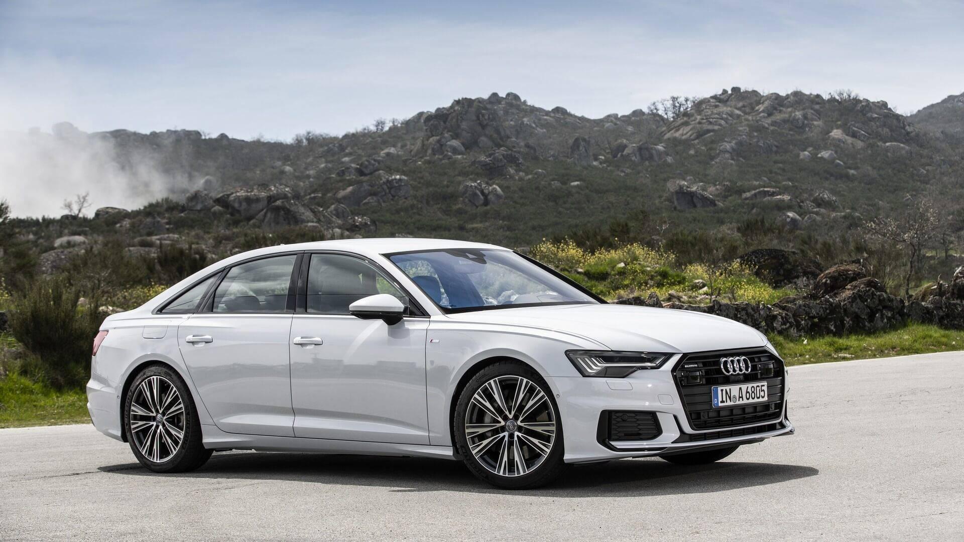 Maple Hill Audi >> 2019 Audi A6 Avalon Green - Audi Cars Review Release Raiacars.com