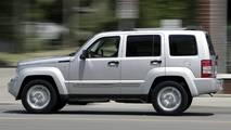 Jeep Cherokee 2012