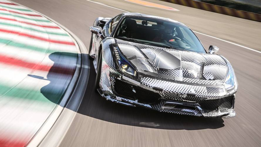 2018 Ferrari 488 Pista Prototype First Drive: Even Better Than The GTB