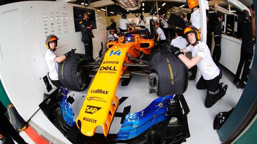 2018 Chinese Grand Prix