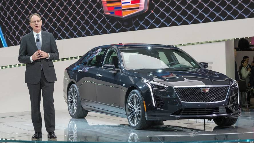 Cadillac President Johan de Nysschen Abruptly Fired And Replaced