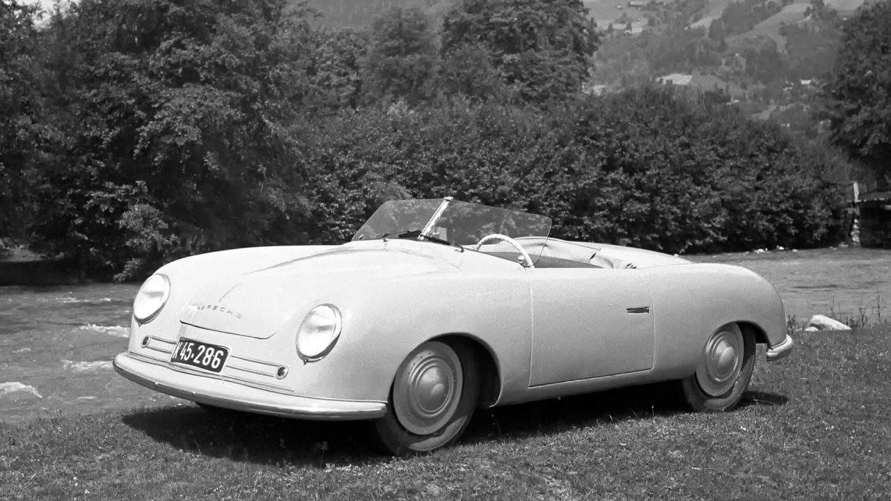 Porsche Nr. 1 (1948)