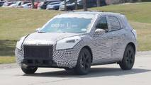 2020 Ford Kuga Spy Photos
