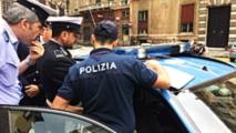 Polizia Stradale e Polizia Locale di Genova, i controlli sugli autobus delle gite