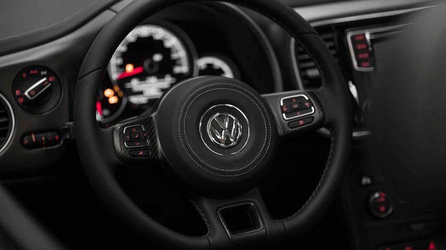Volkswagen Beetle Cabrio by ABT