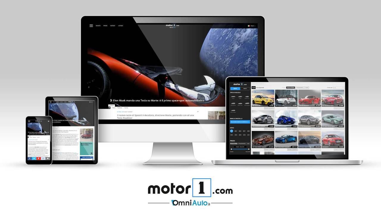 Motor1.com Italy