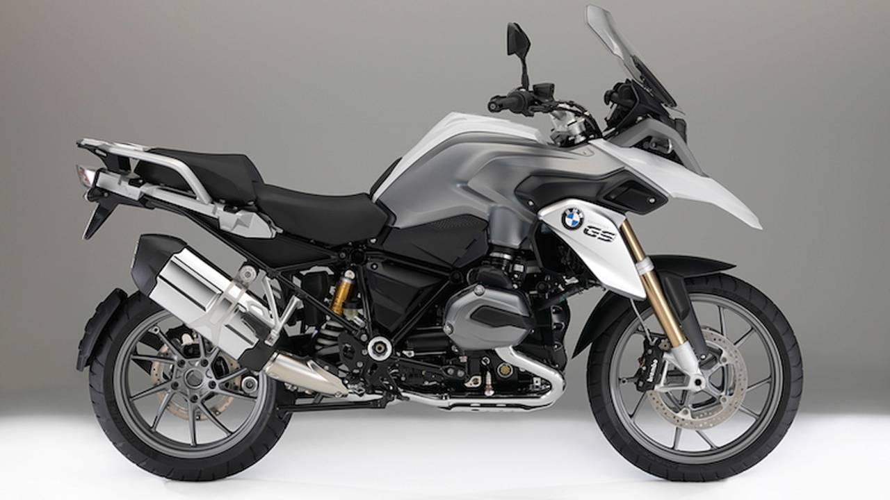 BMW Again Breaks Sales Record