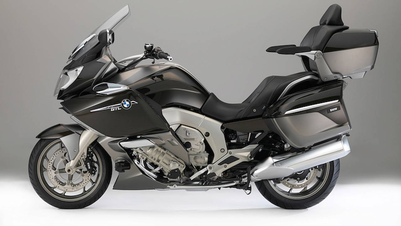 Report Suggests Sales of Luxury, Ultra-Luxury Motorcycles to Increase