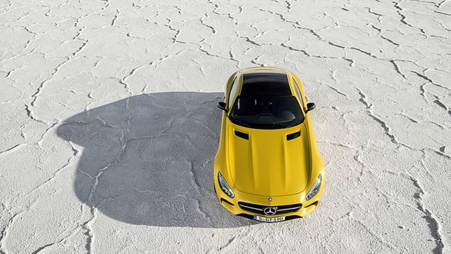 DriveApart Review: 2016 Mercedes Benz AMG GT S – GuzControl