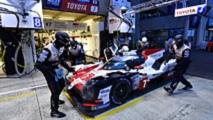 La vittoria Toyota alla 24 ore di Le Mans