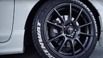 Honda Civic Type R toplantısı