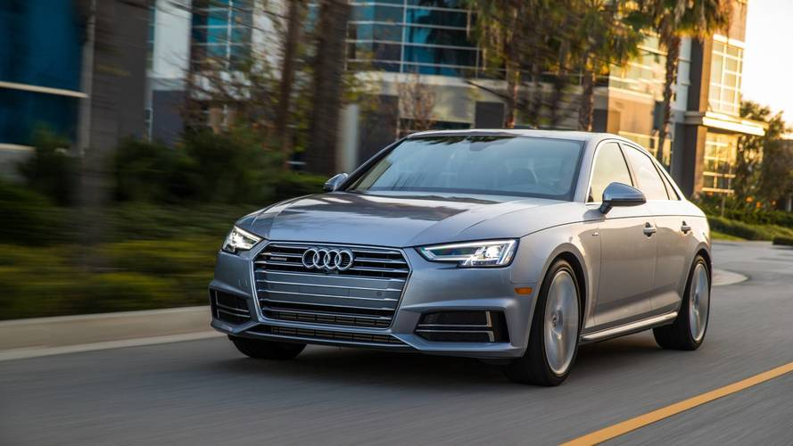 Most Reliable Luxury Cars