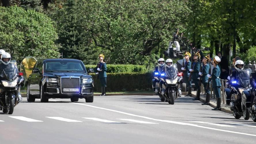 Putyin érkezése miatt jelentős forgalomváltozásra kell számítani
